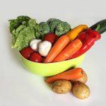 ダイエット:栄養素を知る:ビタミン
