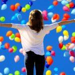 元気の出る言葉(名言):全てを受け入れて嬉々として生きる!