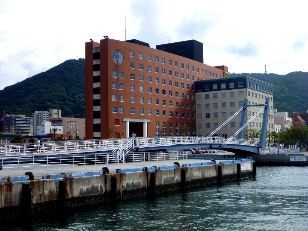 門司レトロ 門司港ホテル