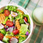肩こり解消マニュアル:対策⑥:食生活、生活習慣等を改善する。