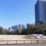 虎ノ門~霞が関~日比谷公園~皇居のんびり爺散歩!