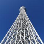 たまには東京スカイツリーから大江戸を俯瞰してみるのもいいものだ!