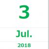 日経225先物EXCEL自動売買シストレ:2018/7/2の主要指数とトレード日記
