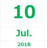 日経225先物EXCEL自動売買シストレ:2018/7/9の主要指数とトレード日記