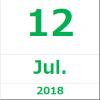日経225先物EXCEL自動売買シストレ:2018/7/11の主要指数とトレード日記