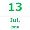 日経225先物EXCEL自動売買シストレ:2018/7/12の主要指数とトレード日記