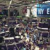 2020年3月12日、ニューヨークダウ前日比-2352.60ドル、最大下げ幅を更新、第2のブラックサーズデー?
